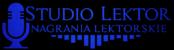 Studio Lektor – Nagrania lektorskie